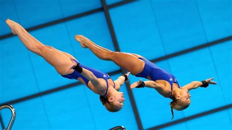 Tonia Diver by Sport World Diving Series Tonia