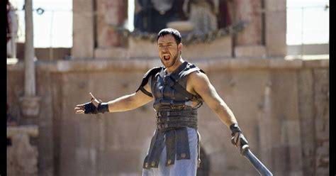 film gladiator en ligne bande annonce du film gladiator