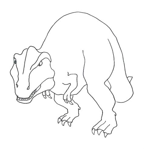 T Rex Fight Coloring Pages Free Printable Kids Colouring Tyrannosaurus Rex Coloring Pages