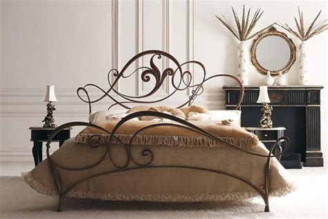 wrought iron bedroom furniture wrought iron furniture ideas for interior