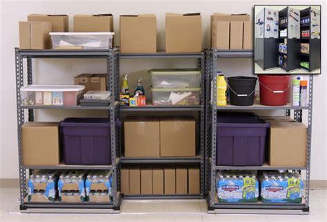 Shelf Save by Preview Space Saving Sliding Shelves Toolmonger