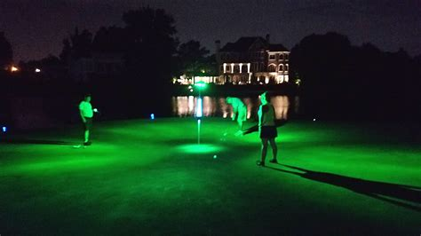 green lights putting green lights glowgear golf