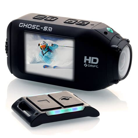 Drift Ghost drift ghost s hd 1080p waterproof sport with