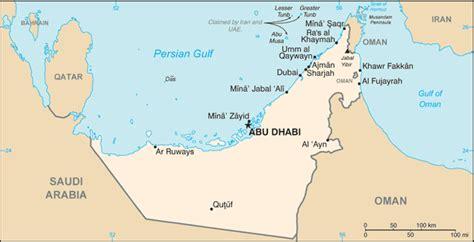 dubai map uae us navy fires on fishing boat in gulf killing one