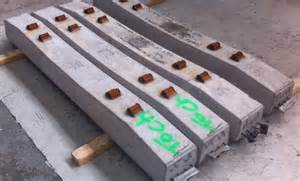 busck prestressed concrete railway sleepers solutions