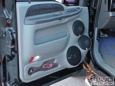 Custom Door Panels For Speakers 301 moved permanently