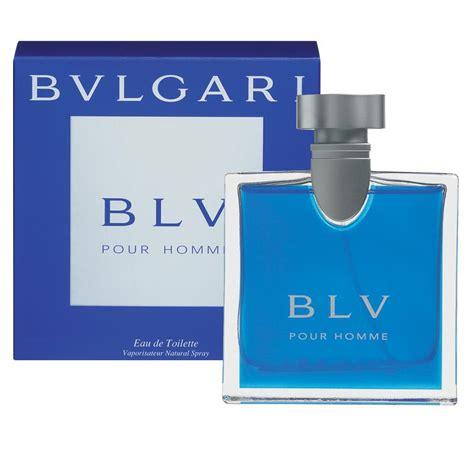 Parfum Bvlgari Pour Homme buy bvlgari blv pour homme eau de toilette spray 100ml