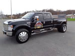 Dually Truck Wheels For Sale Sell Used Ford F450fx4 Dually Diesel 4x4 Loaded 22 5s