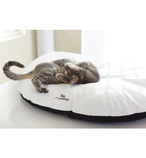 Mattress On Emi by Emi White Cat Bed Shop Tytu蛯 Sklepu Zmienisz W Dziale