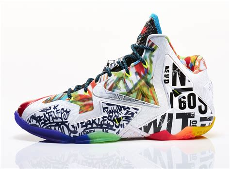 nike basketball shoe release dates nike quot what the lebron 11 quot page 2 of 5 sneakernews