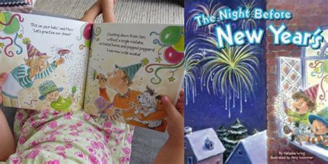 new year story book fireworks celebration play dough activity learning 4