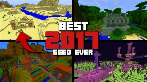 best minecraft challenges best 2017 minecraft seed yet minecraft xbox oneps4 seed