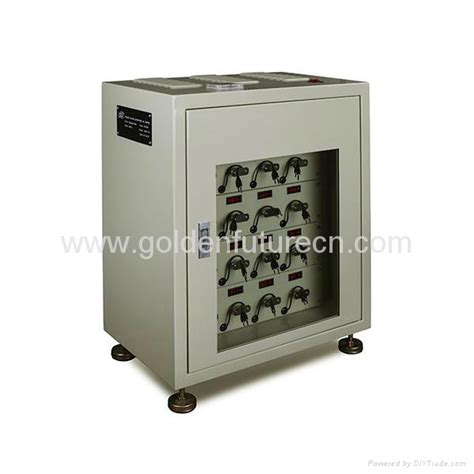 Charging Rack by 16 Unit Mining Headl Used Charging Rack With Clear Door