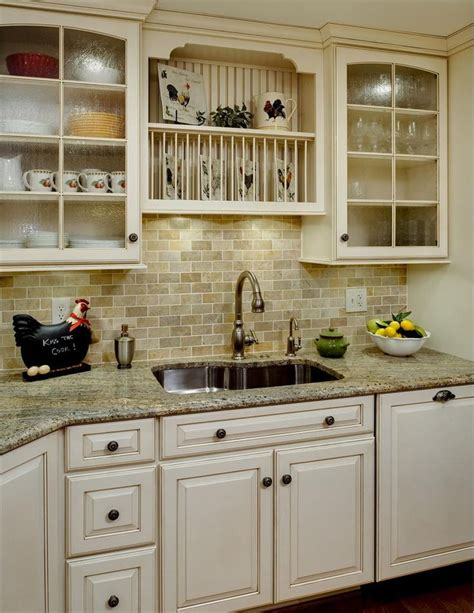1000 ideas about ivory kitchen cabinets on