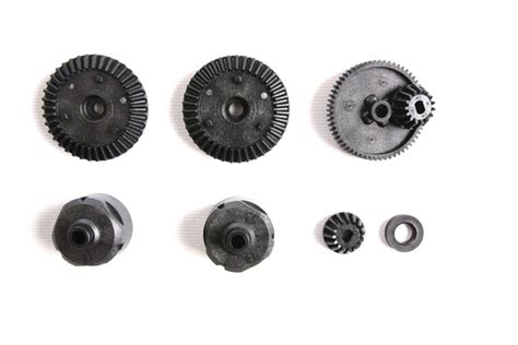 51531 Tamiya Tt02 G Parts Gear tamiya tt 01 g parts gear 51004