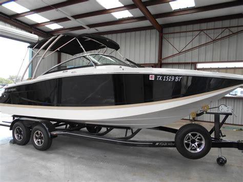 horseshoe bay boats for sale four winns sl262 boats for sale in horseshoe bay texas