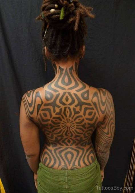 tribal tattoos for black skin tattoos designs pictures page 3
