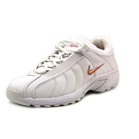 nike nike vxt leather white basketball shoe athletic
