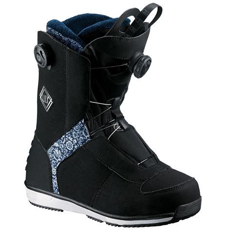 snowboard boot reviews