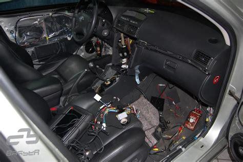 Harman Kardon 2379 by Basser Toyota Avensis
