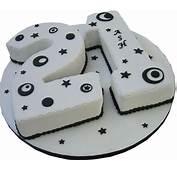 Boys Fondant Cakes  Classic Designer