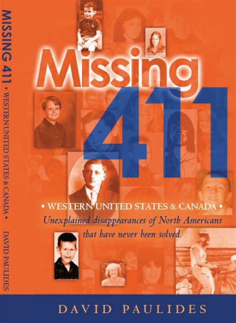 411 United States Lookup Missing 411 Canam Missing Project