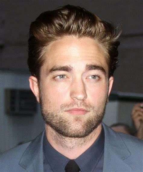 Robert Pattinson Hairstyle by Robert Pattinson Popular Hairstyles Popular Hairstyle Mode