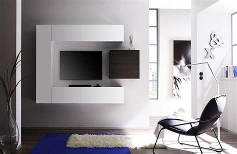 Design Wohnzimmer 3802 designer wohnwand sanremo nativo wien moebel