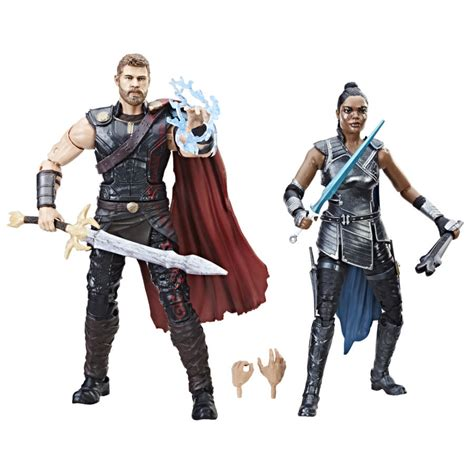 Marvel Legends Legends Series Thor Ragnarok Loki Hasbro marvel legends thor ragnarok with gladiator build a figure the toyark news