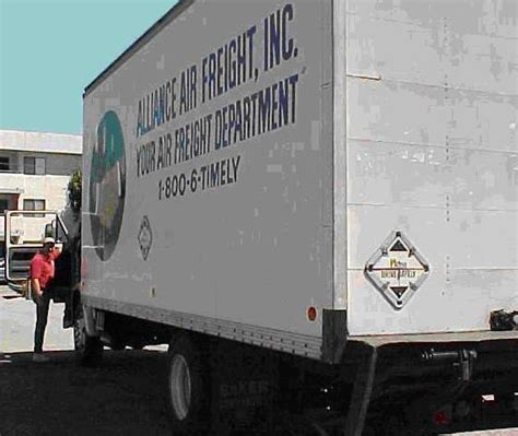 los angeles trucking company freight company los angeles los angeles air freight company