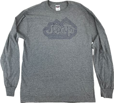 jeep shirt jeep t shirts officially licensed jeep shirts for