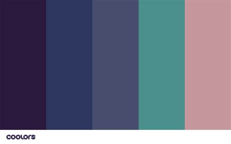 color palette generators crafts by chris