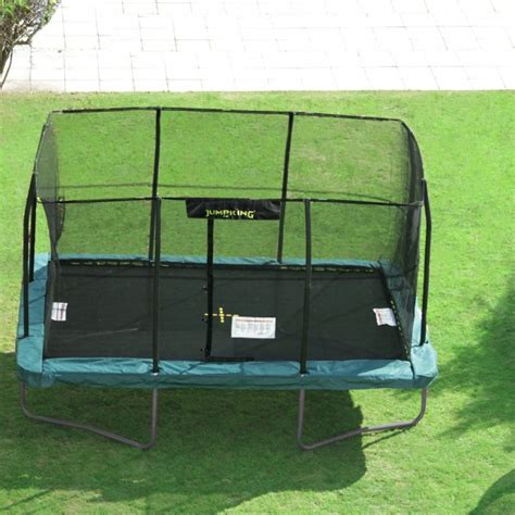 troline beds for sale safest troline for backyard sale 8ft x 10ft rectangular