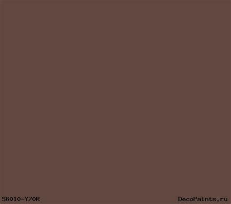 цвет ncs beckers colour system s6010 y70r колеровка красок каталог цветов