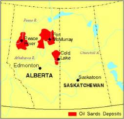 fort mcmurray the canadian encyclopedia