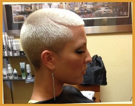 ultra short haircut women ladies ultra short haircuts intended for ultra short