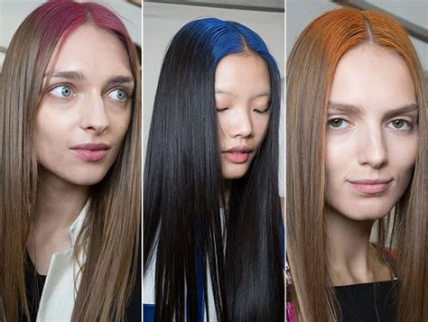 popular hair colors for spring 2015 trendy 250 česy pro jaro l 233 to 2015 herstyle cz