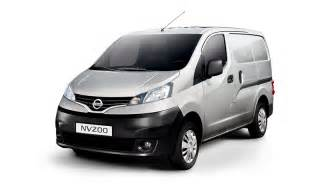 Nissan Nv200 Rental Fleet Guide Whizzcar