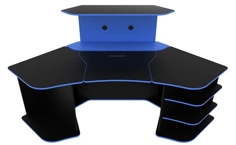 Roccaforte Ultimate Gaming Desk 28 Furniture Gaming Desk U0026 Room Roccaforte Ultimate Gaming Desk Gaming Desk R2s