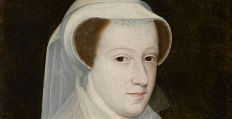 biography of queen mary biography of mary queen of scots