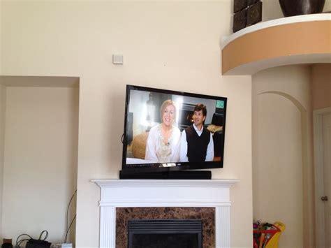 60 quot vizio flatscreen tv motion wall mount