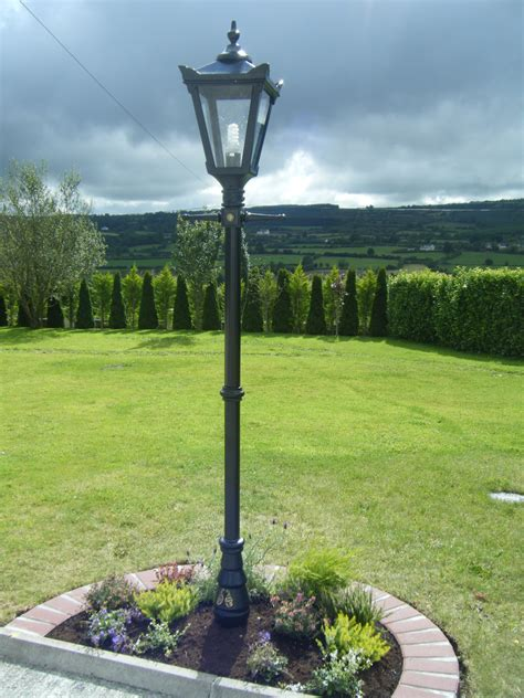 Outdoor Garden Lighting Outdoor Lighting Outdoor Lighting Cast Iron Products Harte Outdoor Lighting