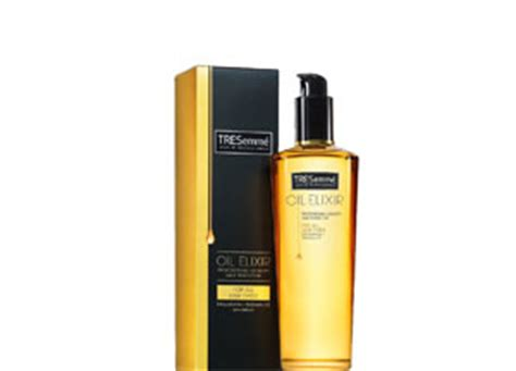 Tresemme Shoo All Hair Types by Tresemm 233 Elixir For All Hair Types Beautysouthafrica