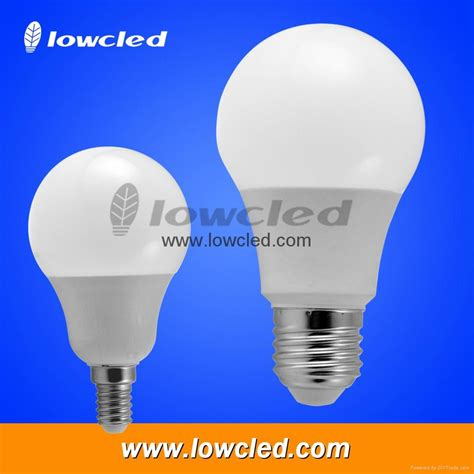 9w High Power Long Life Span Led Bulb With Ce Rohs Rated Led Light Bulbs Lifespan