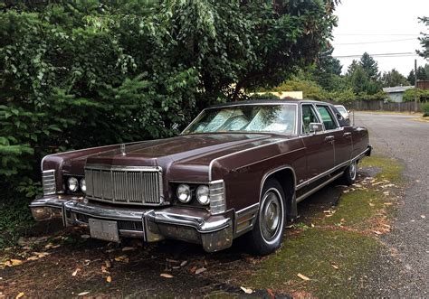 lincoln continental 1975 lincoln continental town lincoln 1975 lincoln