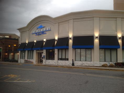 oceanaire seafood room nj opening alert the oceanaire seafood room hackensack nj