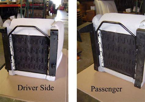 early bronco seats custom racing style seats toms bronco parts