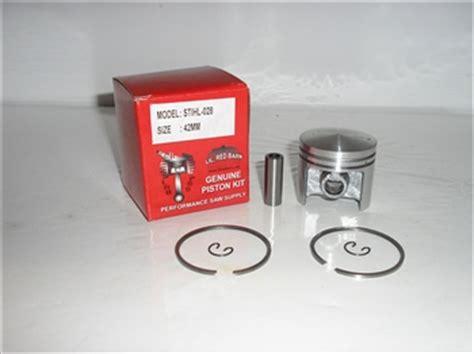 Stihl 028 Piston 42mm Replaces Stihl Part 1118 030 2000