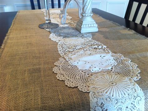 white burlap table runner decorating coral burlap table runner wedding table runner