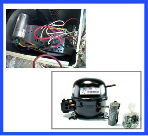 capacitor de aire general electric los capacitores en refrigeraci 243 n y aire acondicionado